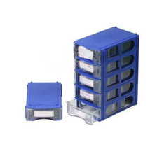 Антистатический ящик DOKA-C001 С для компонентов