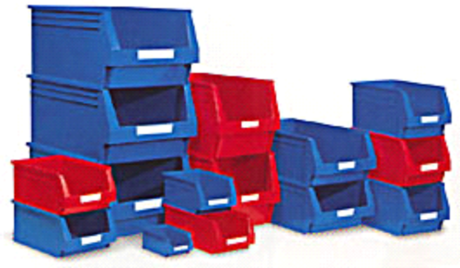 Лоток складской составной DOKA-1023