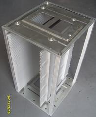 Антистатический стеллаж DOKA-COP-801L для печатных плат