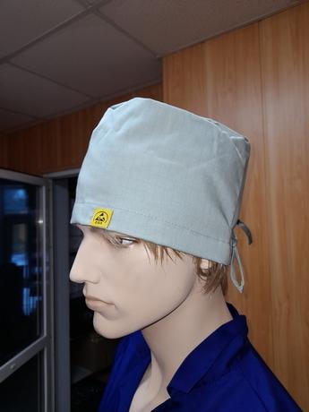 Шапочка антистатическая ШП-К3